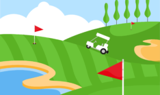 golf-keno
