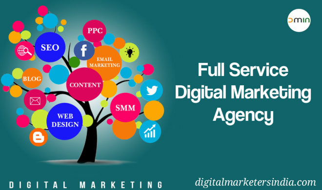 Choose Top Digital Marketing Agencies For Your Business