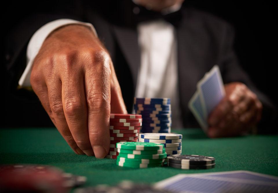 Узнать больше о ваших любимых интернет-казино