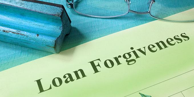 navient loan forgiveness