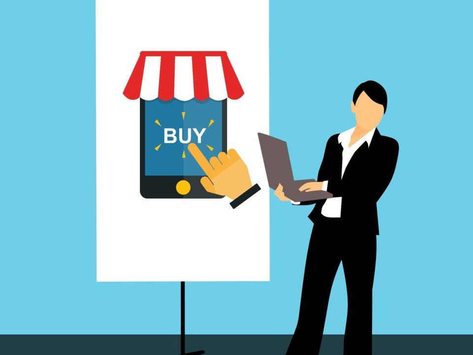 top ecommerce development companies