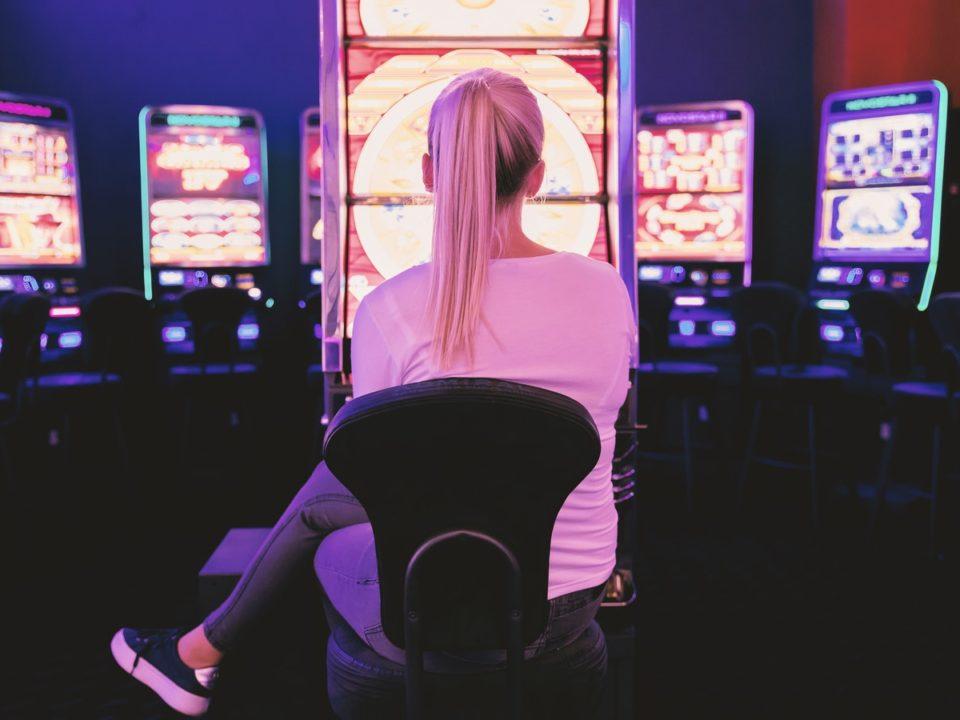 Играйте в слоты онлайн на деньги