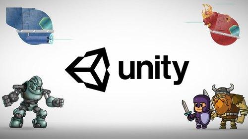 unity game development company