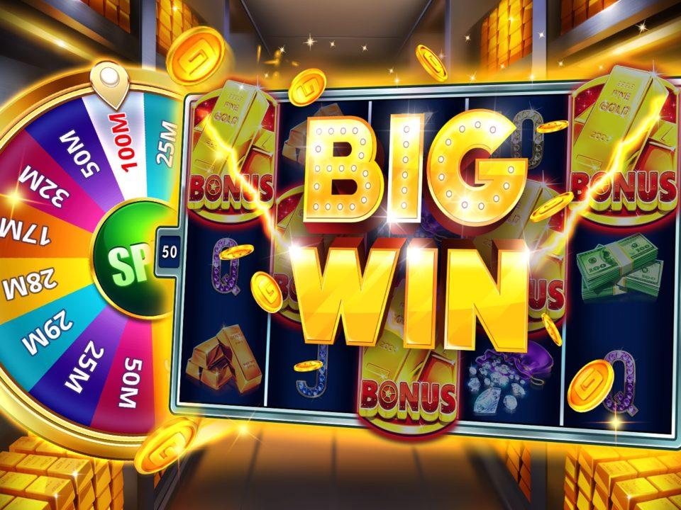 Popular Slot Games