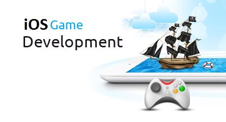 IОS Game Development