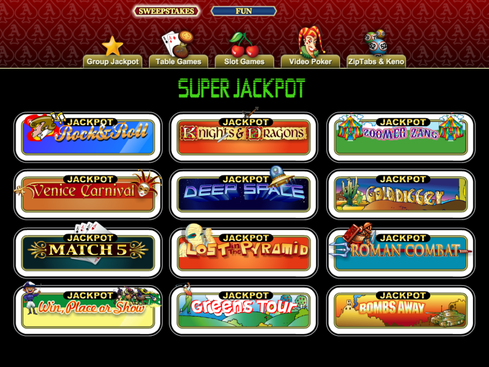 online sweepstakes games
