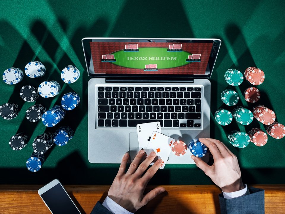 Online Casino Software - Entertainment at Its Best